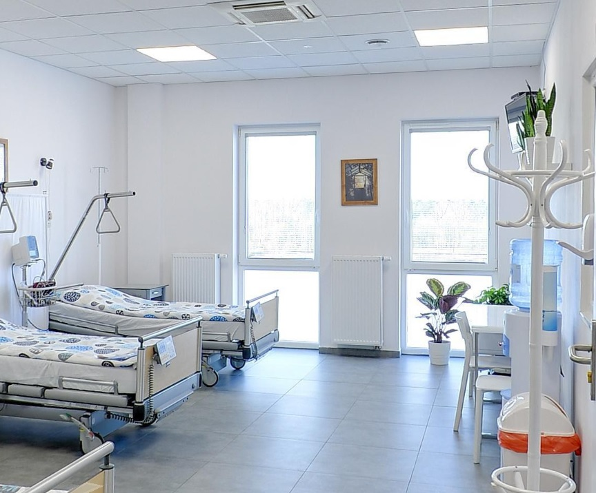 Patients room